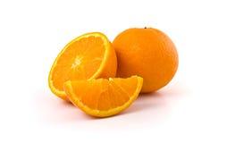 Oranges Royalty Free Stock Photos