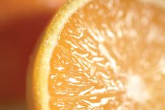 Oranges. Background royalty free stock photography