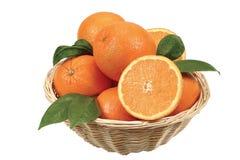 Free Oranges Royalty Free Stock Photos - 119508