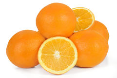 Free Oranges Royalty Free Stock Image - 20647436