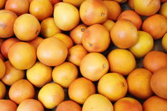 Oranges stock photography