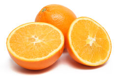 Oranges Royalty Free Stock Images