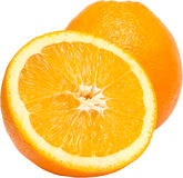 Oranges Royalty Free Stock Photo