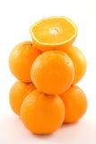 Oranges Royalty Free Stock Photo