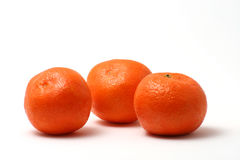 Oranges Stock Image