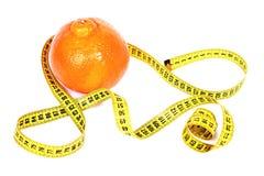 Oranges. stock images