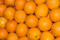 Oranges Royalty Free Stock Image