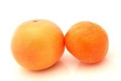 oranges στοκ εικόνα