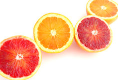Free Oranges Royalty Free Stock Photography - 757567