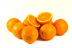 Free Oranges Royalty Free Stock Photos - 8215118