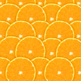 Oranges Background Royalty Free Stock Photo