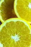 Oranges bio fresh. For drink fresh stock images