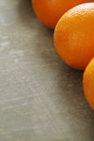 Oranges stock images
