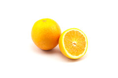 Oranges fruit Stock Image