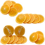 Oranges fruit. Stock Photo