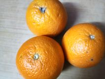 Oranges for healthy living. Fresh orange mages for vegan sites Royalty Free Stock Photography