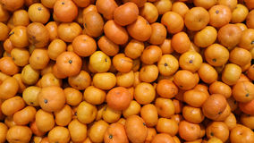 Oranges. Many oranges Royalty Free Stock Photography