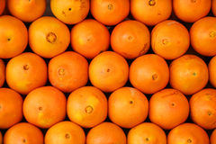 Oranges. Moroccan Oranges Pattern in Jemaa el Fna Square, Marrakesh Morocco Royalty Free Stock Photo