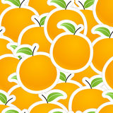 Oranges texture Royalty Free Stock Photo