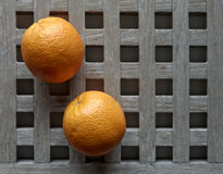 Oranges, arance Royalty Free Stock Image