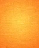 Orangestriped papperstextur royaltyfria foton