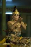 Orangotango de Wayang imagens de stock royalty free