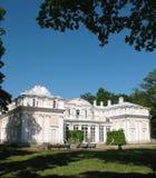 oranienbaum chiński pałac Zdjęcie Stock
