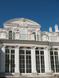 oranienbaum chiński pałac Obrazy Royalty Free