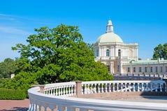 Oranienbaum (Lomonosov). Saint-Petersburg. The Grand Menshikov Palace. The Japanese Pavilion Stock Image