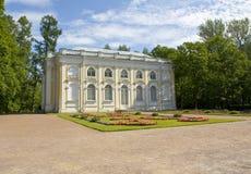 Oranienbaum, Russia Stock Images