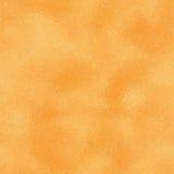 Oranje achtergrond Stock Fotografie