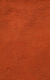 Oranje Bakstenen muur Stock Afbeelding
