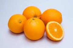 oranje beeld voor reclame en achtergrond Royalty-vrije Stock Afbeelding