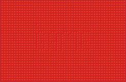 Oranje behang eps Stock Fotografie