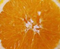 Oranje dichte omhooggaand als achtergrond royalty-vrije stock afbeelding