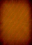 Oranje document achtergrond Royalty-vrije Stock Foto