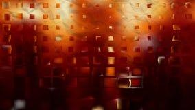 Oranje en Zwarte van de de Illustratie grafische kunst van DesignBeautiful elegante het ontwerpachtergrond stock illustratie