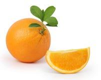 Oranje fruit   Royalty-vrije Stock Foto