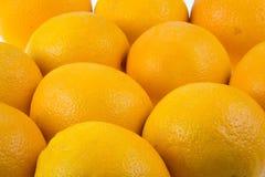 Oranje Fruit Stock Fotografie