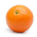 Oranje fruit, mandarijn, citrusvrucht Stock Foto's