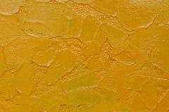 Oranje kleur als achtergrond royalty-vrije stock foto's