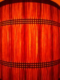Oranje Licht Stock Foto's