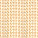 Oranje mod.achtergrond Stock Foto
