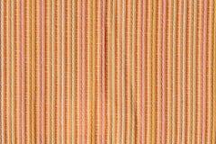 Oranje pastelkleurstof Stock Afbeelding