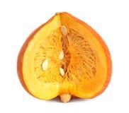 Oranje Pompoen Stock Afbeeldingen