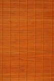 Oranje rotanachtergrond Royalty-vrije Stock Fotografie