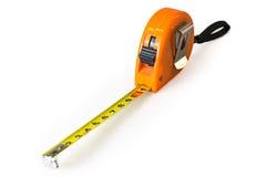 Oranje roulette Stock Foto's
