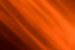 Oranje samenvatting vage achtergrond Royalty-vrije Stock Afbeeldingen
