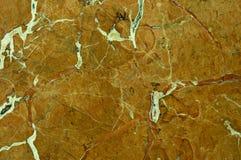 Oranje steen Royalty-vrije Stock Foto's