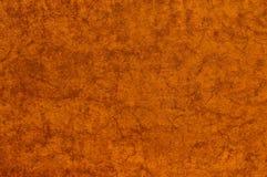 Oranje steen Royalty-vrije Stock Afbeeldingen